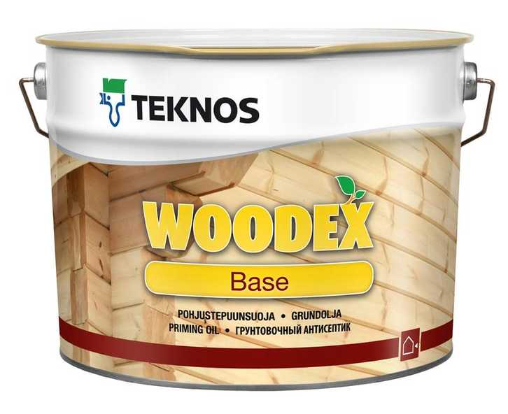 WOODEX BASE